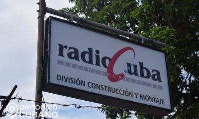 """RadioCuba advierte que """"anomalías atmosféricas"""" propician la captación de señales de otros países"""