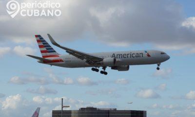 Trump ofrece 25 mil millones como rescate financiero a las aerolíneas