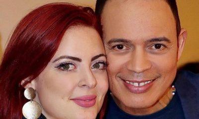 Alexis y Claudia Valdés