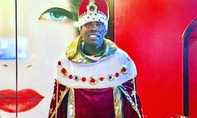 Chocolate MC, el Rey de los repateros