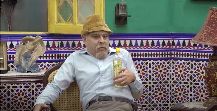 """Nuevo episodio de Vivir del Cuento """"El tío de Oblongo"""""""