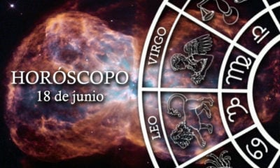 Horóscopo del 18 de junio