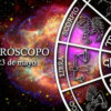Horóscopo del 23 de mayo