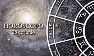 Horóscopo del 28 de junio