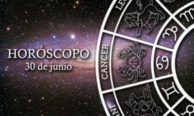 Horóscopo del 30 de junio