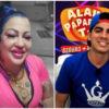 Alain El Paprazzi Cubano junto a La Diosa lanzan campaña de ayuda a madre cubana que vive en peligro de derrumbe