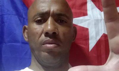 Amenazan con cárcel a familiar de Maikel Herrera, paciente de VIH detenido en Mayabeque