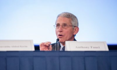 Anthony Fauci-