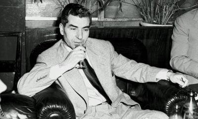 Charles Lucky Luciano