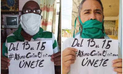 Ciudadanos de cuatro países se suman a la huelga de hambre convocada por José Daniel Ferrer