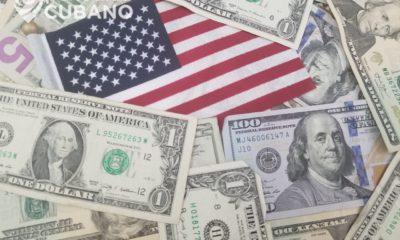 Congreso de EEUU aprueba segundo paquete de ayuda de 3 billones de dólares