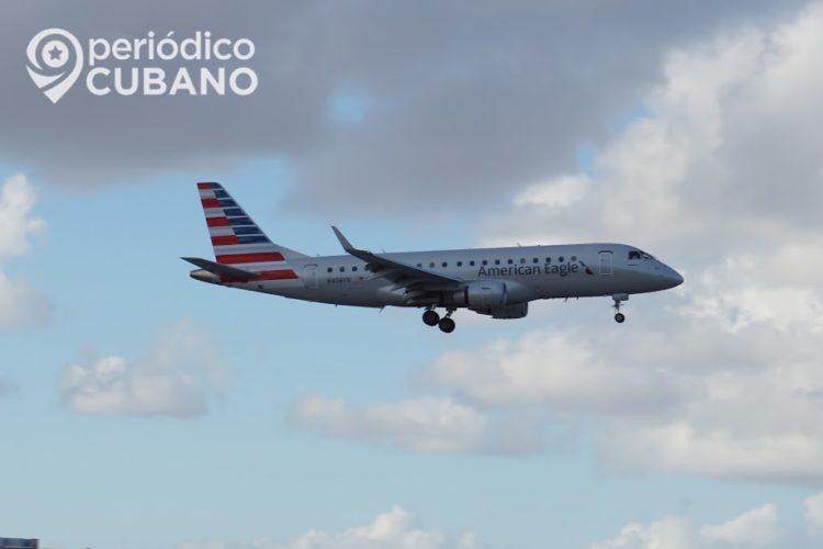 Conozca cómo adquirir pasajes a Cuba con American Airlines