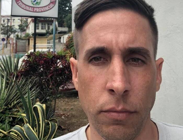 Convocan a tuitazo a favor del activista cubano Lidier Hernández Sotolongo