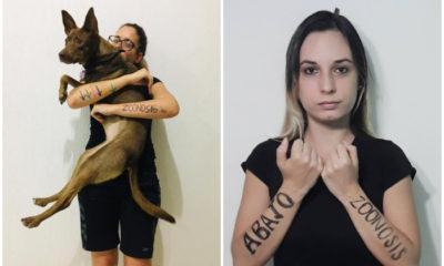 Denuncia por parte de animalistas