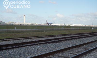 Cubanos varados en EEUU serán repatriados en vuelo gestionado por la embajada en Washington