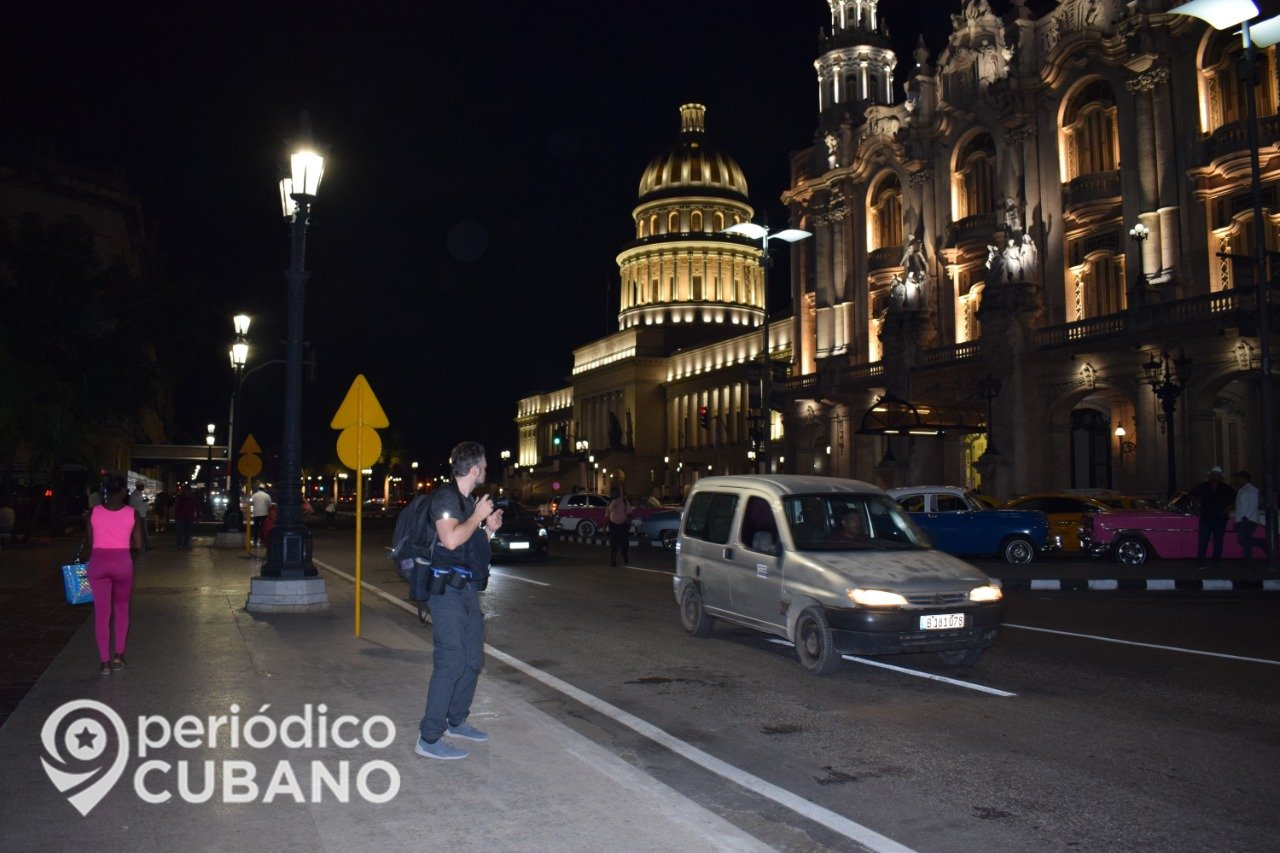 Declaración oficial del Mintur sobre los viajes turísticos a Cuba