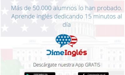 Descubra los beneficios de aprender a hablar inglés con DimeInglés