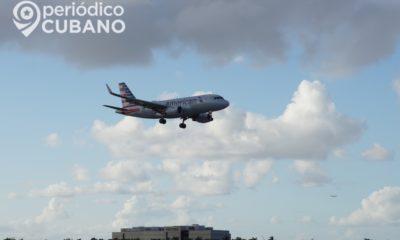 EEUU establece límites para los vuelos chárter a Cuba