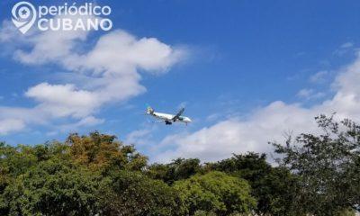 En trámite más vuelos de Cubana de Aviación para españoles varados en Cuba