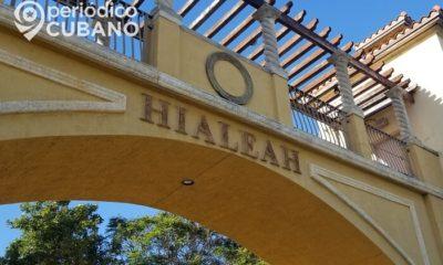 Cubano es detenido por segunda vez por robar joyas en una vivienda de Hialeah