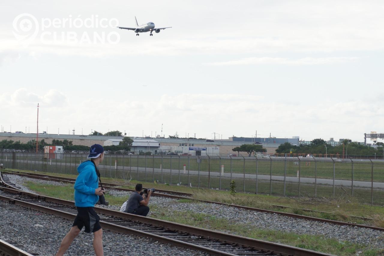 Española Iberia comienza la venta de boletos aéreos a Cuba