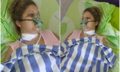 Esposo de la paciente grave por negligencia médica denuncia hackeo de su cuenta de Facebook