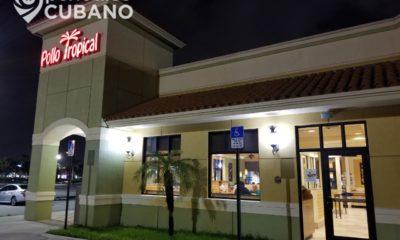 Este lunes los restaurantes de Florida pueden reabrir a la mitad de su capacidad