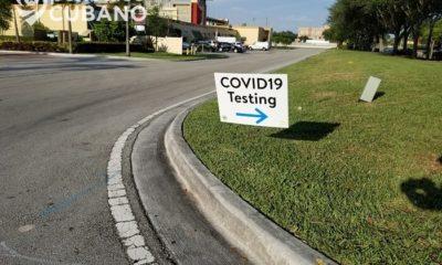 Florida supera los 50.000 casos positivos de coronavirus y las 2.200 muertes
