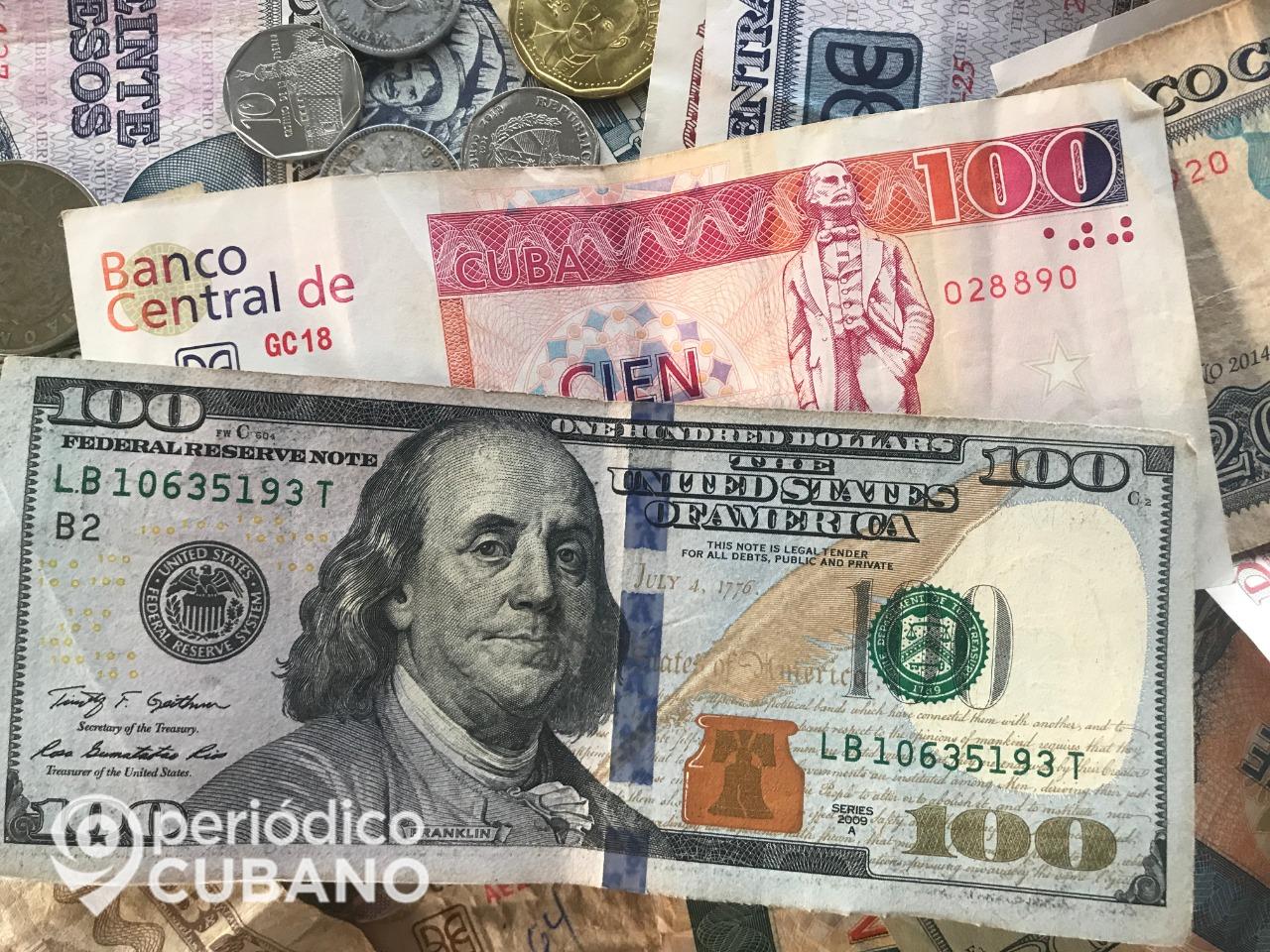 Gobierno cubano autoriza el dólar en todas las tiendas en divisas