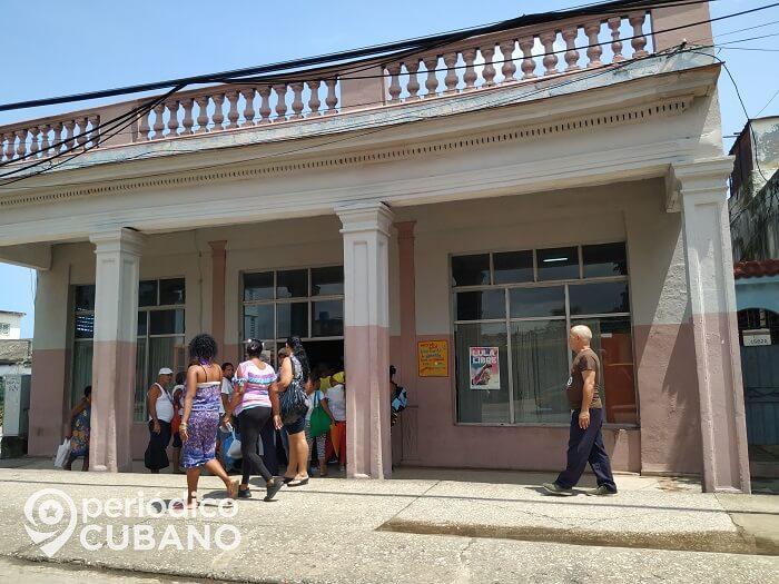 Gobierno cubano niega el cierre de bodegas a causa de las aglomeraciones