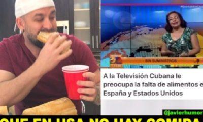 Humorista cubano Javier Berridy responde a la Televisión Cubana
