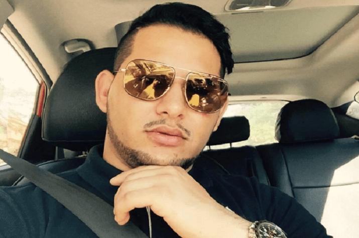 Joven cubano aparece muerto adentro de un vehículo en Angola
