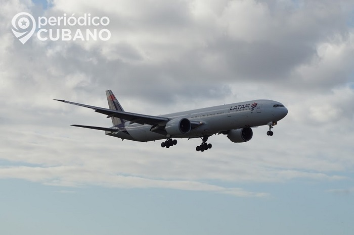 LATAM Airlines Group (7)