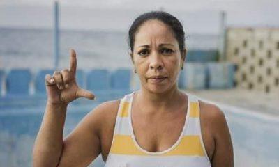 La activista Aymara Nieto pasó 15 días en una celda de castigo