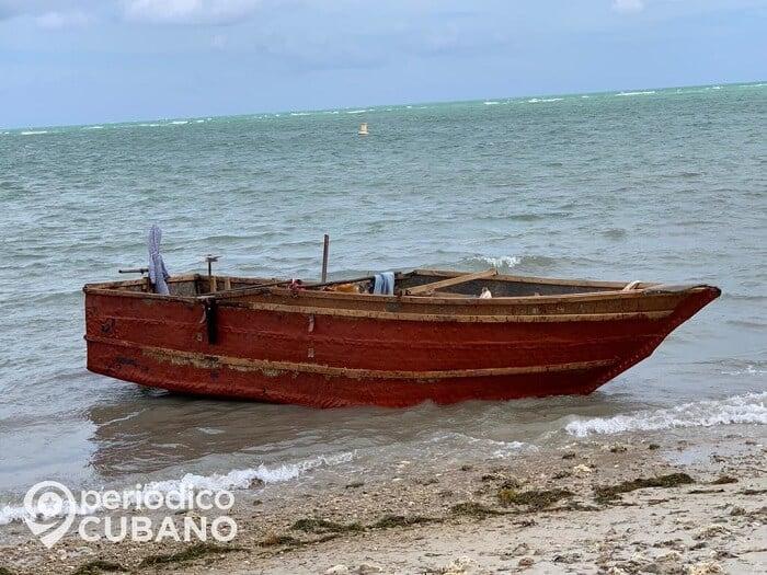 Más de 90 balseros cubanos interceptados por la Guardia Costera en el actual año fiscal