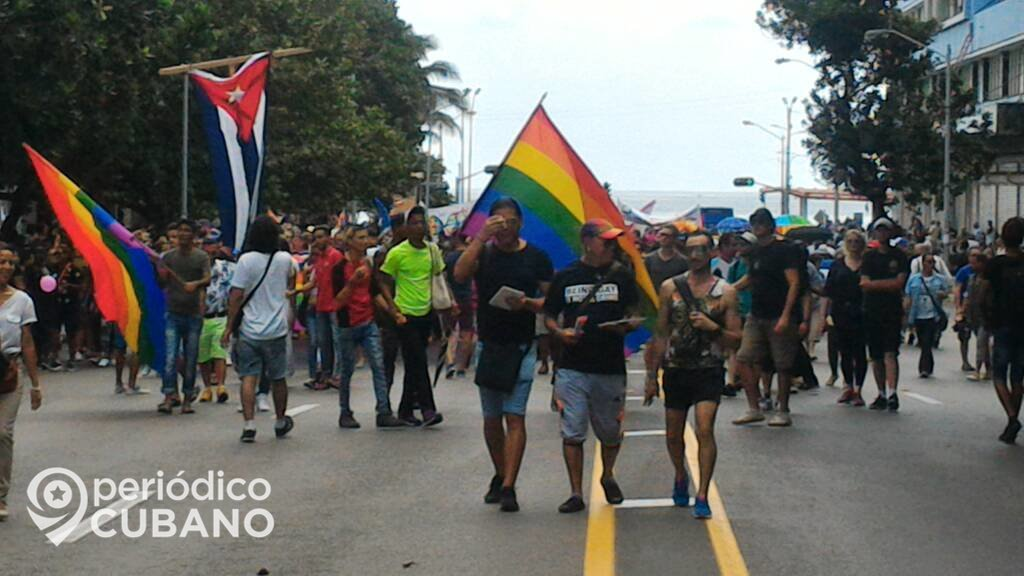 Marcha del Orgullo Gay en 2017 (6)