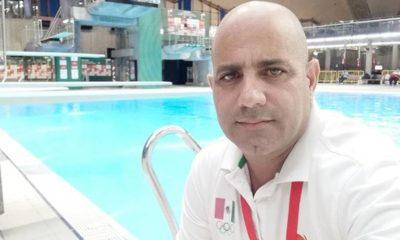Muere el entrenador cubano de clavados Yunieski Hernández