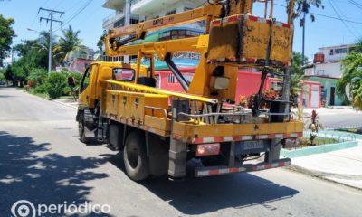 Nuevo método para cobrar la electricidad en La Habana