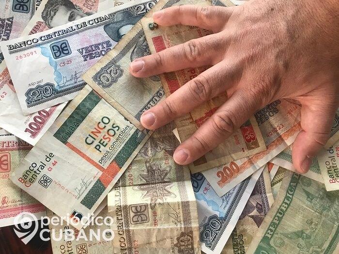 Opositora pide al pueblo cubano no dar donaciones al gobierno y protestar en las calles