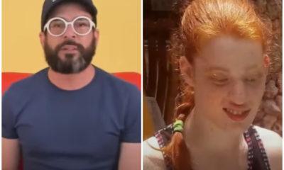 Otaola enviará más de 3 mil dólares a niña autista cubana