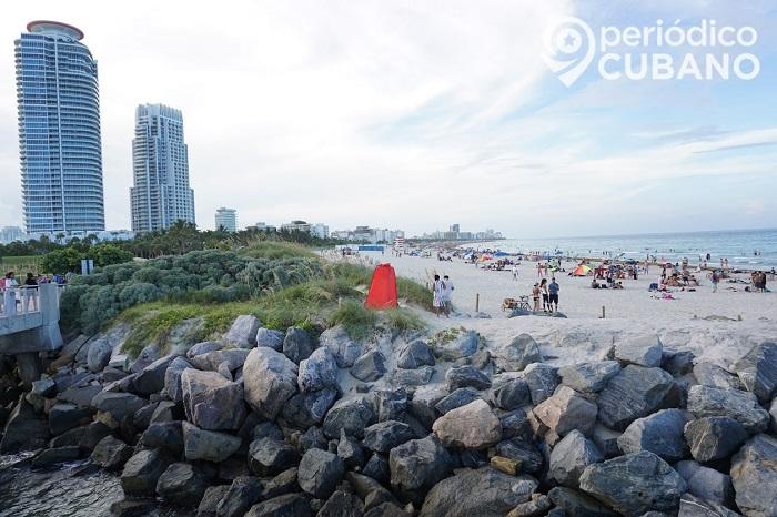 Playas y Hoteles de Miami