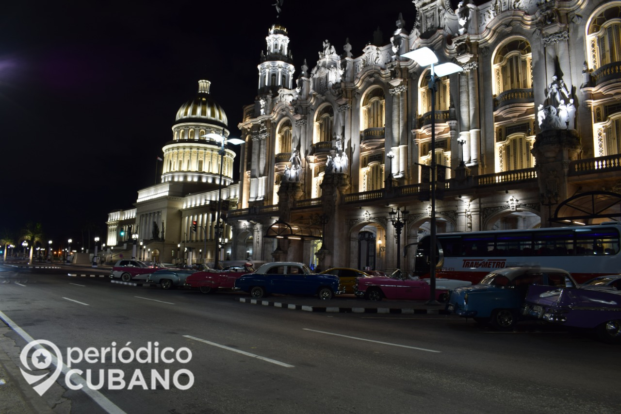 Por coronavirus en Cuba el turismo sufrirá la peor caída en su historia