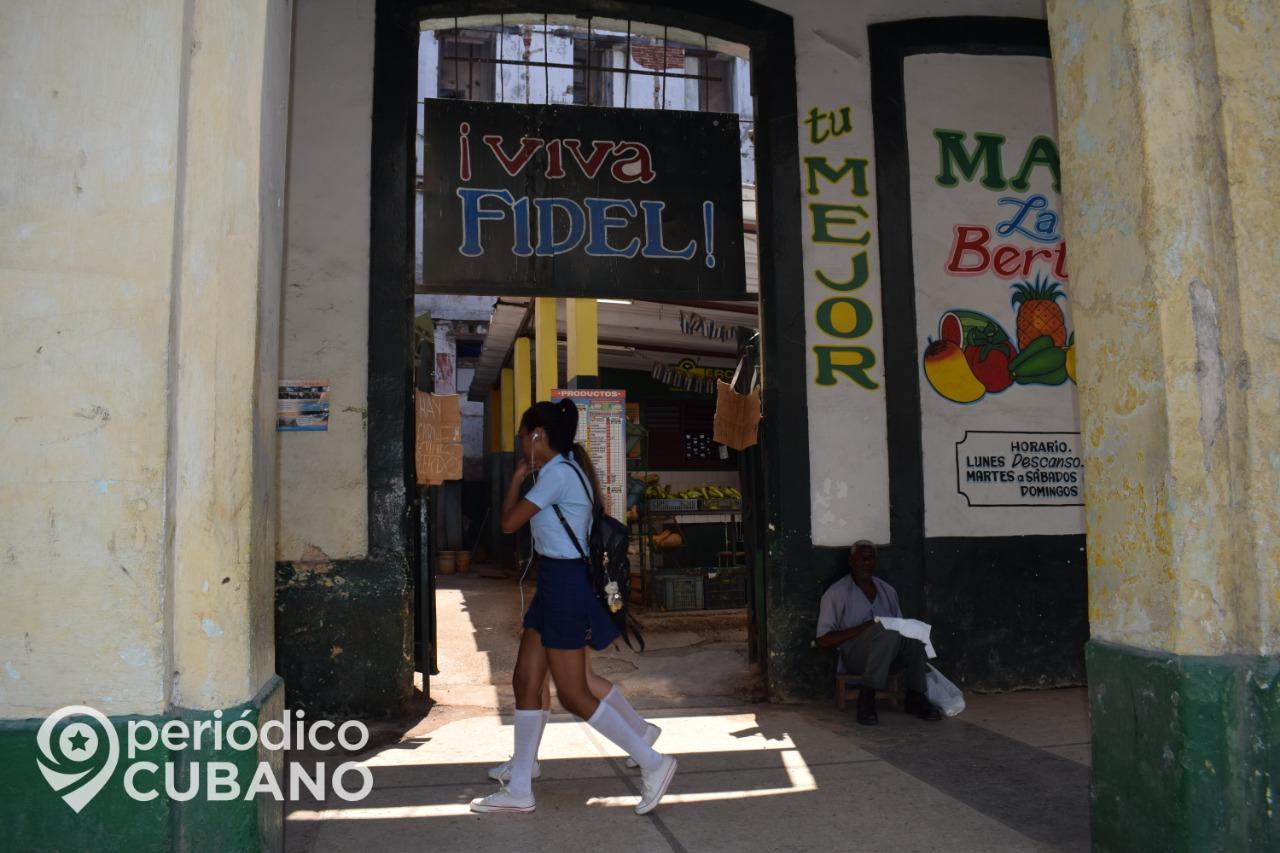 Preuniversitarios cubanos pasarán de grado sin hacer pruebas finales