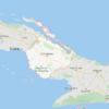 Tormenta local en Camagüey: 6 casas dañadas y afectaciones al servicio eléctrico