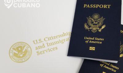 USCIS se queda sin dinero y planea aumentar tarifas de documentos migratorios