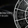 Horóscopo del 5 de julio