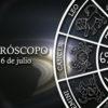 Horóscopo del 6 de julio