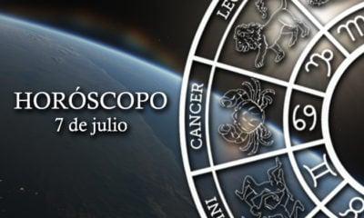 Horóscopo del 7 de julio