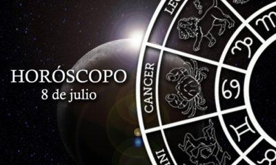 Horóscopo del 8 de julio