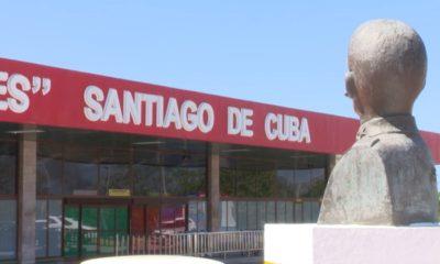 Pese a pandemia y escasez, Gobierno invierte en el aeropuerto de Santiago de Cuba